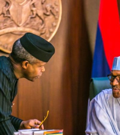 PDP urges Buhari, Osinbajo to make public their assets