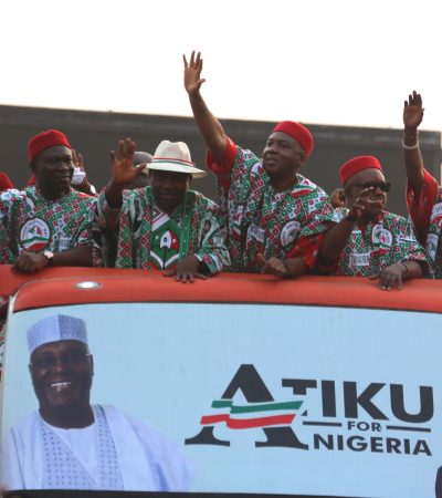 Ekweremadu: Why We Will Return PDP To Power