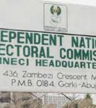 PDP Accuses INEC Of Hoarding Result Sheets