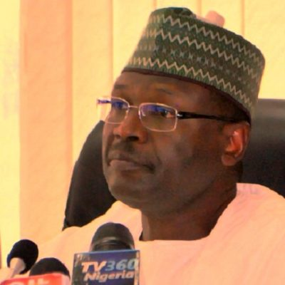 Server controversy: INEC boss lied on oath – Timi Frank
