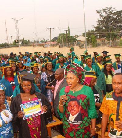 Appreciating Osodieme's Crusade For Women Empowerment – By Emeka Ozumba