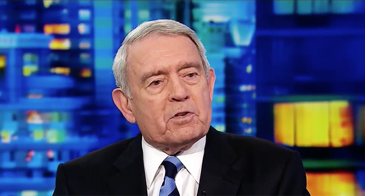 Dan Rather: Trump's speech 'is already being forgotten — or was never thought about in the first place'