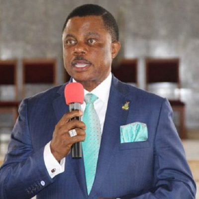 APGA northern leaders  pass vote of confidence on Gov. Obiano