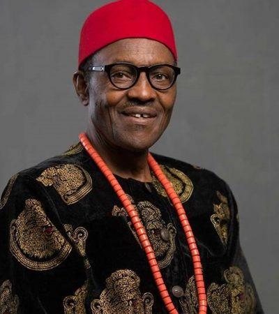 Form Govt Of National Unity, ACPN Tells Buhari
