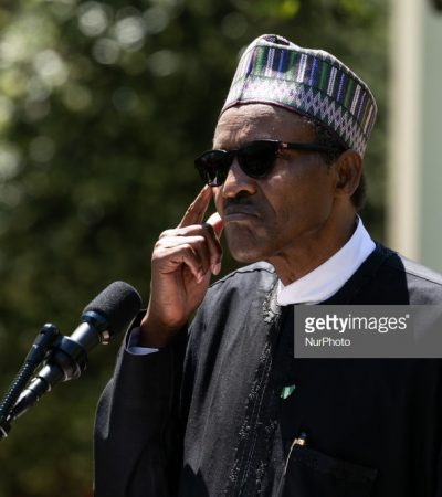 President Buhari proceeds to UK on private visit