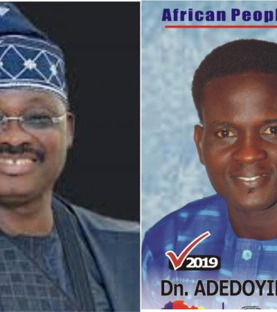 Defeating And Crushing Abiola Ajimobi Was A Collective Responsibility – Oyo APA