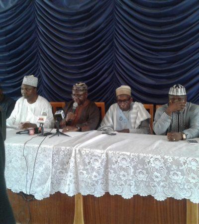 Benue Guber: Declare Ortom Winner, Former Envoys Tells Buhari, INEC