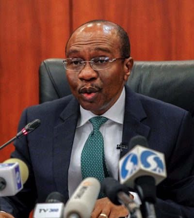 Recession imminent again, unless…Emefiele warns