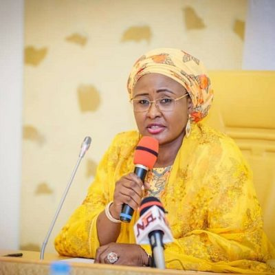 Centre inducts Aisha Buhari, Kudirat Abiola, others into Nigerian women Hall of Fame