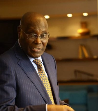 Tribunal Grants PDP, Atiku Permission To Serve Petition On Buhari Through APC