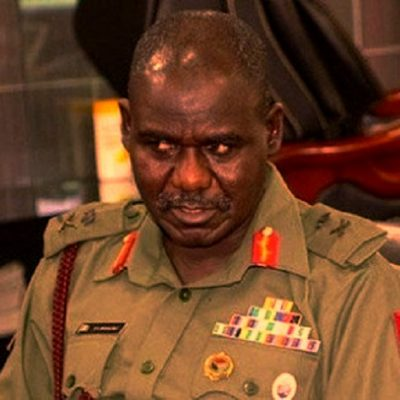 Intelligence Gathering Crucial In Tackling Insecurity – Buratai