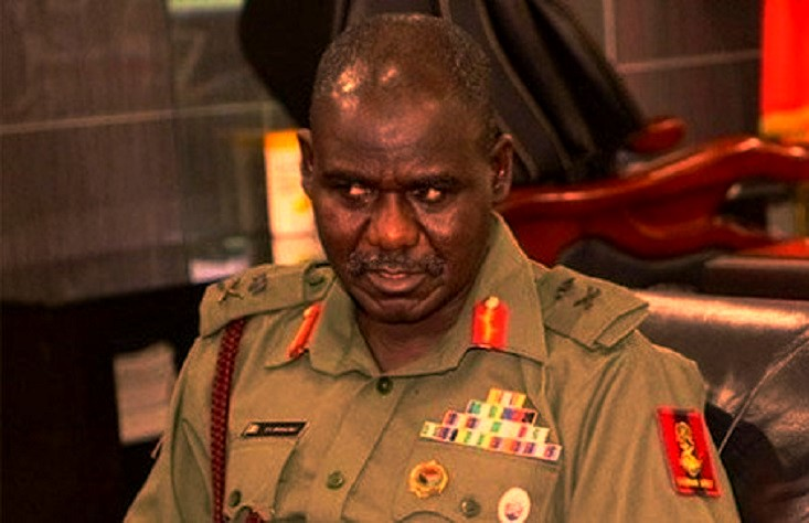 Building Strong Institutions And The Security Chiefs – By Idoko Ainoko