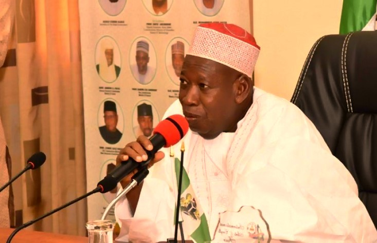 Ganduje Appoints Heads of Government Agencies