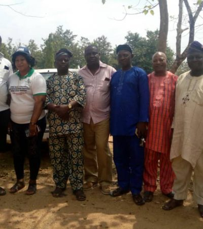 13 Political Parties Adopt All Apc House Of Assembly Candidates In Osun, Pledges Support For Oyetola