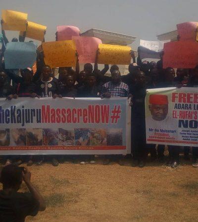 Adara Killings: Group Rejects Politicisation Of Killings, Balkanization Of Southern Kaduna