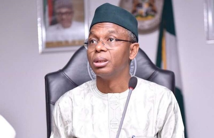 El-Rufai nominates Aruwan, 10 others as Commissioners