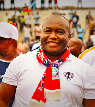 Ifeanyi Ubah Has Dumped YPP For APC – Oshiomhole