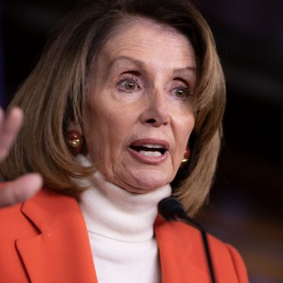 Top Democrats leave option of impeaching Trump open after Mueller report