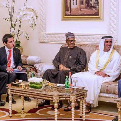 Zamfara: Buhari Cuts Short Dubai Trip, Returns To Abuja
