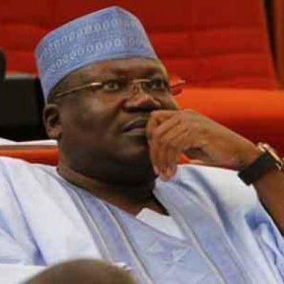 Senate Presidency: PDP senator declares support for Ahmad Lawan