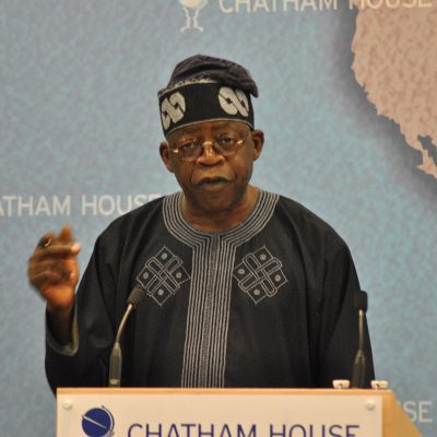Tinubu congratulates Lawan, Gbajabiamila, urges harmonious relationship with executive