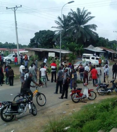 Kidnapping: Taraba LGA boss restricts movement of motorcycles