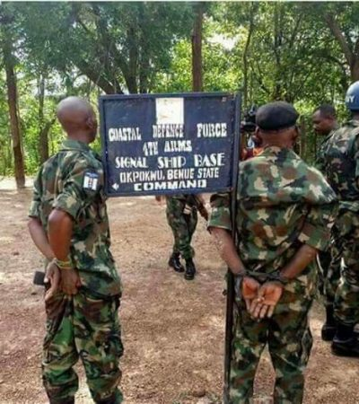 Teachers Sacked By Terrorists In North-East Now Back To Classrooms, Says TRCN