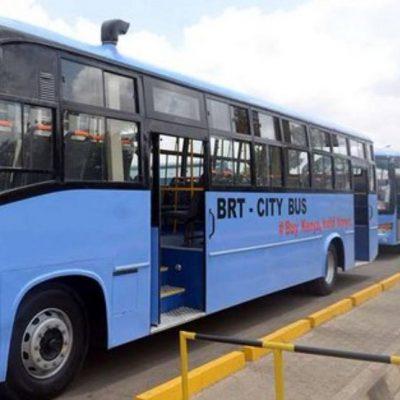 Ganduje To Launch Multi Billion Naira BRT Bus Service In Kano