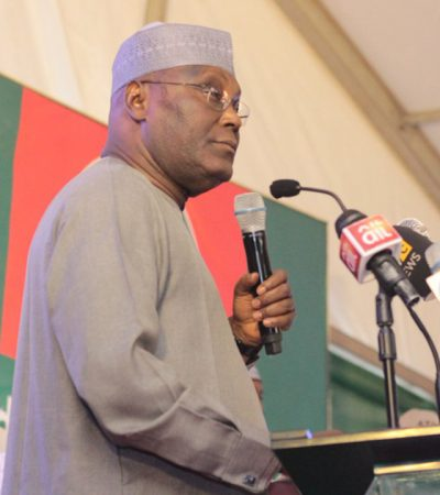 PDP Dismisses Cameroonian Citizenship Claims As APC's Diversionary Tactics
