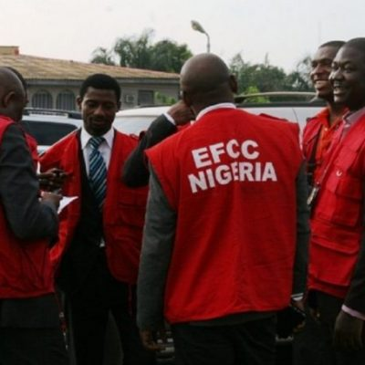 Lawmaker-elect in EFCC Net Over N26m Property Fraud