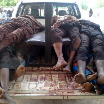 Just In: Gunmen attack Imo community, 5 killed, Many Injured