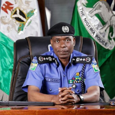 IGP Orders Posting And Redeployment Of Senior Police Officers