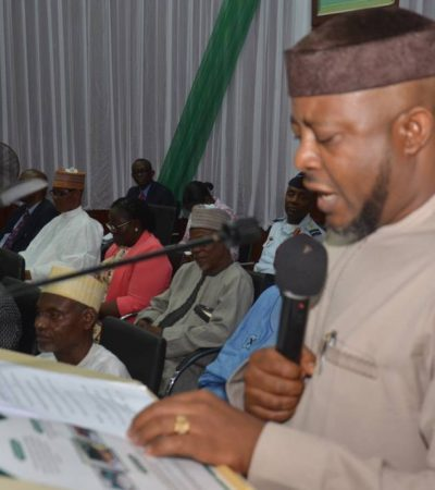 Buhari's 2nd term: APC chieftain calls for more inclusion of South-east
