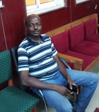 N15million Scam:Fake Petrol Dealer Court Jailed 7 Years
