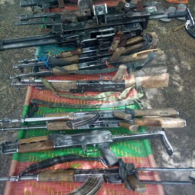 Troops repel Boko Haram attack, kill 39 terrorists