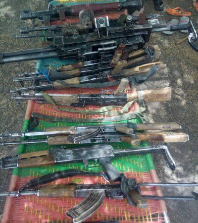 Troops repel Boko Haram attack, kill 39 terrorists