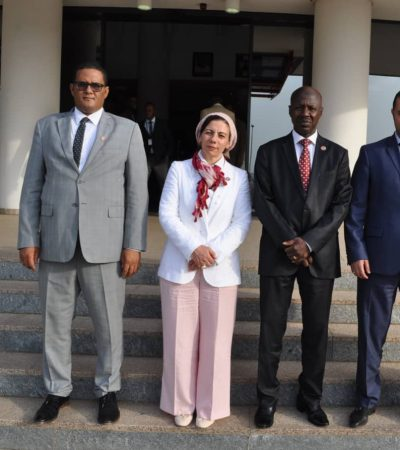 EFCC Gets New Tracking, Intel-sharing Application Against Organised Crime
