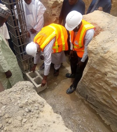 Insurgency: Maiduguri Teaching Hospital Builds Centre For Trauma Patients