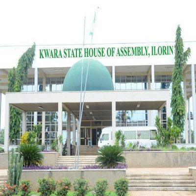 Rainstorm Sacks Kwara Lawmakers From Offices