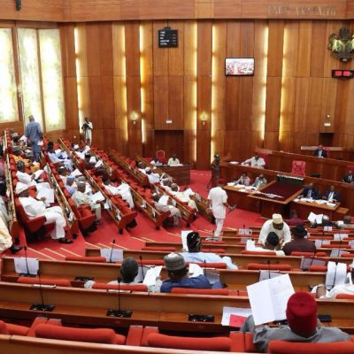 Senate rejects Bill to phase out petrol vehicles by 2035