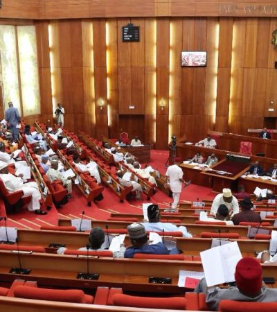 Senate to investigate Shiite's invasion of NASS, Edo Assembly crisis