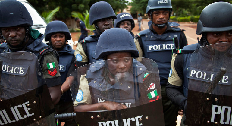 IGP Orders Massive Manhunt On Perpetrators Of Monday Morning Attack On Police Station