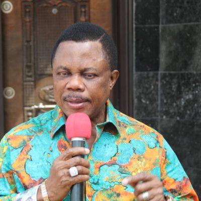 Akwaihedi Community: Anambra State Will not Engage in Irresponsible Politicking