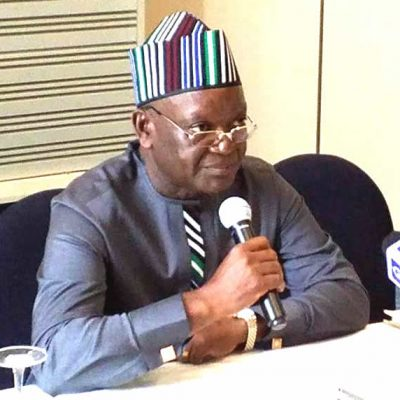 Ortom Inaugurates 9th Benue State House Of Assembly, As Members Return Speaker