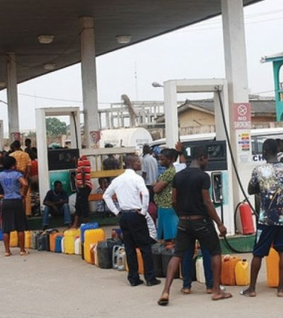 DPR vows to stop petrol diversion, cautions against panic buying