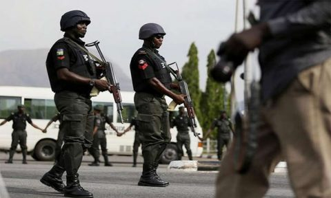 IG orders 24 hours surveillance on FCT, environs