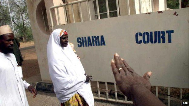 Court Orders Woman To Return To Her Matrimonial Home