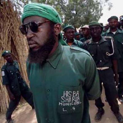 Hisbah arrests 10 beggars in Kano