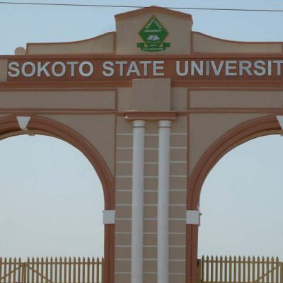 VC Tasks Sokoto University Students On Good Character