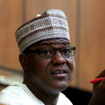 Disregard Fake News About Speaker Yakubu Dogara